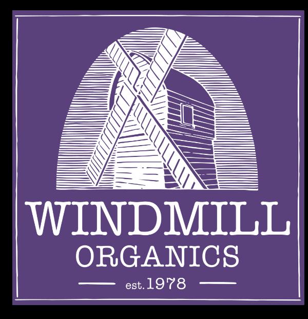Windmill Organics Logo