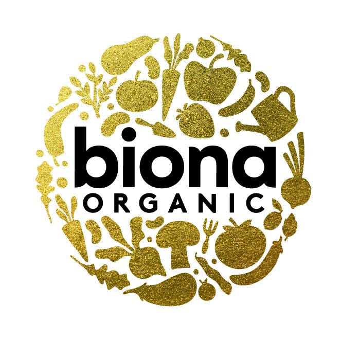 Biona Organic Logo